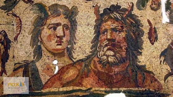 ADANA – KORYKOS (Tarsus & Mersin) – ANTAKYA