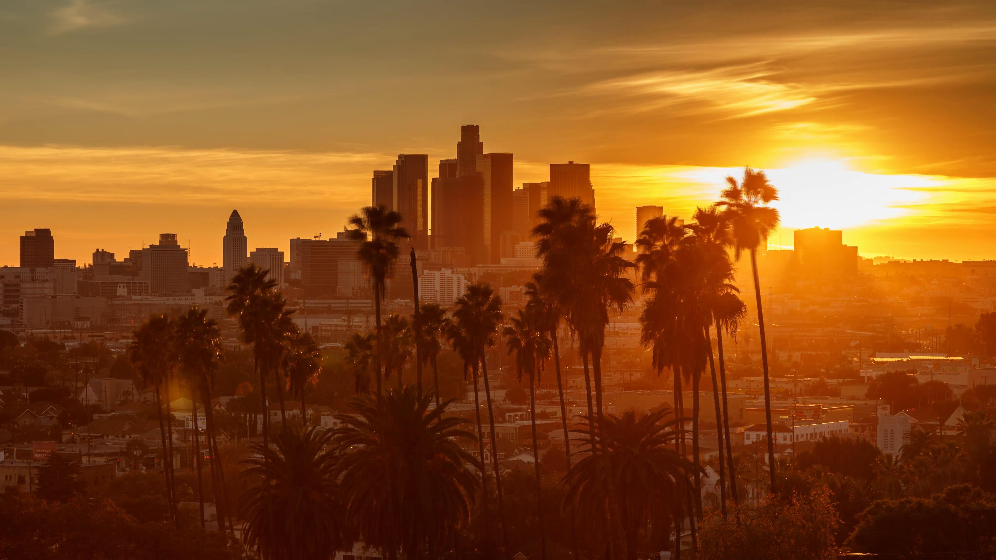 SAN FRANCİSCO LAS VEGAS LOS ANGELES