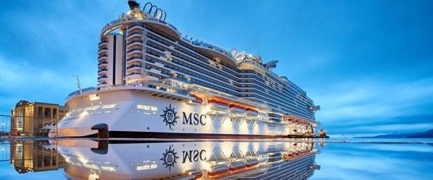 Gemi Turları