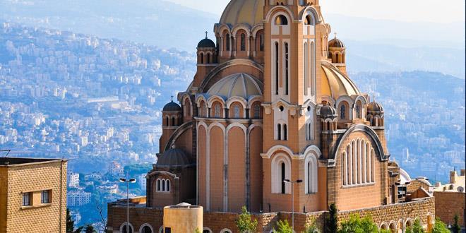 Orta Doğu'nun Renkli Sahnesi Beyrut